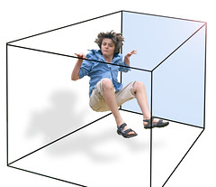 son in a cube (John D F) Tags: blue shadow lines photoshop square shadows legs box space room floating olympus fave falling gravity cube shorts blueshirt zerog tidy weightless damncool unnatural scandals e500 olympuse500 impressionsexpressions boyinabox floatinginabox clevercreativecaptures