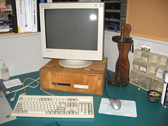 IMG_4915 (Legodude522) Tags: wood computer pc mod amd case 1100