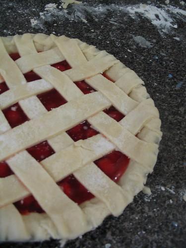 Cheatin' Cherry Pie