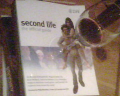 Official Guide to Second Life
