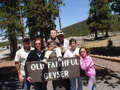 DSC00214 (Ray Phister) Tags: camping yellowstonepark