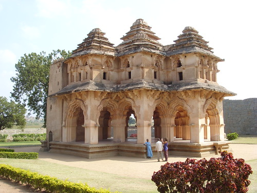 Hampi, India: attractions, photos and description