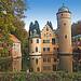 Castle Mespelbrunn