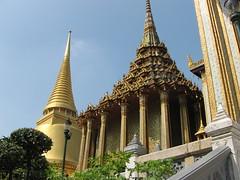 Thailand - Holidays '07-'08