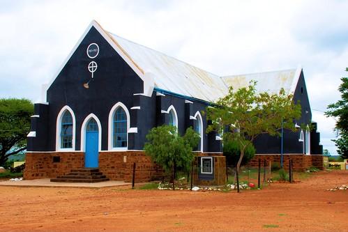 Molepolole Southern Botswana