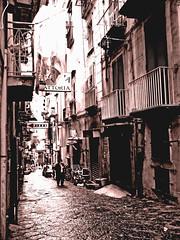 Napoli - Foto di Selenia Morgillo