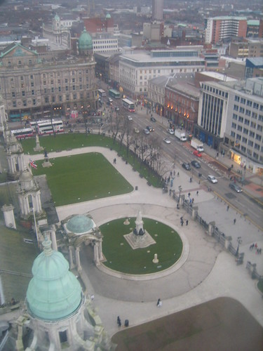 Donegall Square