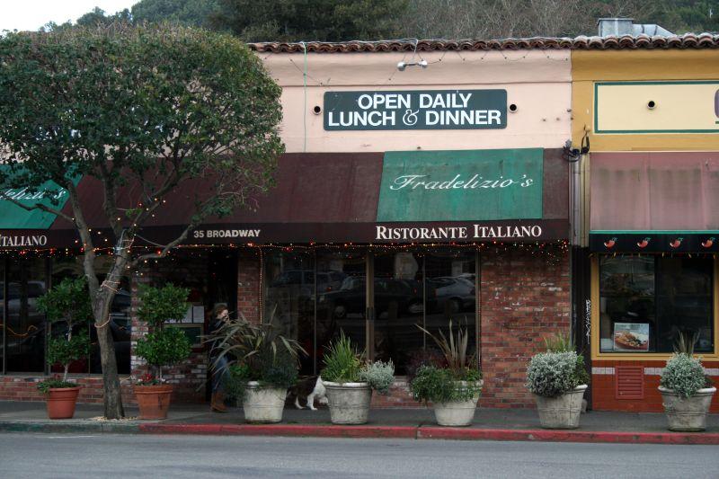 Fradelizio's Restorante Italiano