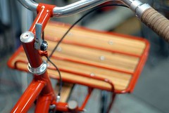 NAHBS sneak - Ahearne Cycles