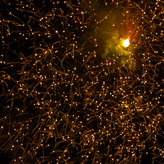 a6134 The Big Bang (?) (tengtan (catching up)) Tags: light gardens clouds movement long exposure fireworks birth alexandra newyearseve handheld showers universe streaming bigbang yarrariver seeitsunday auselite betterthangood