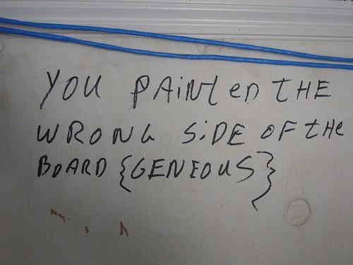your a geneous