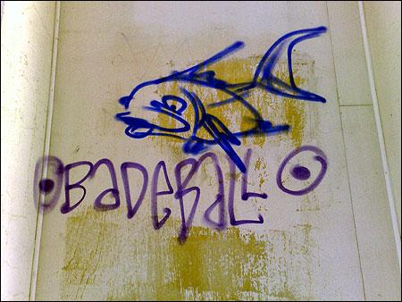 Badeball