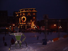 Place d'Youville (joadc) Tags: de québec carnaval 2008