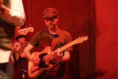dave 022008 (littleweird) Tags: sanfrancisco guitarplayer hotelutah fiverbrownband