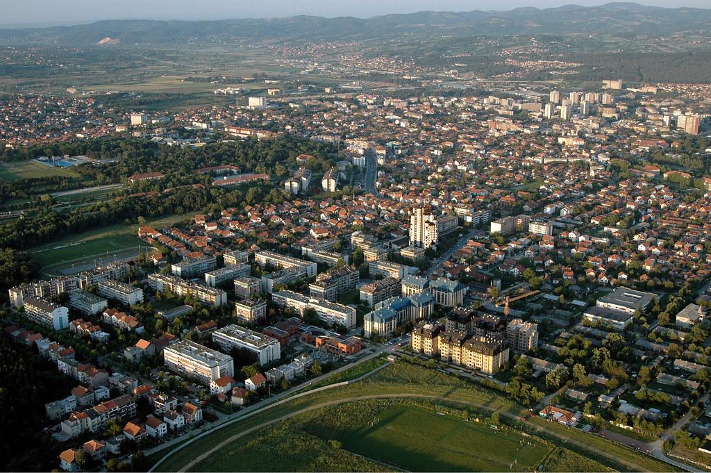 Hastighet dating Subotica