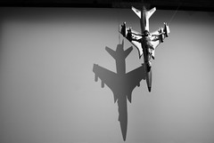 Lost religion (the bbp) Tags: bw plane christ religion jesus bn crucifix cristo aereo arsenale religione ges crocifisso biennaledivenezia thebbp bwart140308