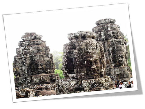 bayon close up3