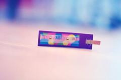 Lets PARTAAY .. (Orangeya) Tags: pink blue party yellow 50mm purple lulu lets bokeh 14 match lolo 24th allure orangey jadore 0rangeya