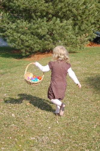 Easter Hunt 2008