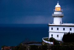 Rain (_Hadock_) Tags: faro lighthouse rain lluvia tormenta mar sea carretera road agua water luz light azul blue nikon d80 tamron 18200mm ltytr1 ltytr2 ltytrx5 pablo fernandez estefania hadock wallpaper walpaper poster fondo escritorio background de windows xp vista siete 7 unix linux leopard mac osx macintosh screensaver photo foto salvapantallas salva pantallas creative commons comons