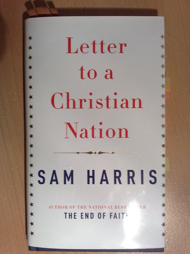 Letter to a Christian Nation - Sam Harris