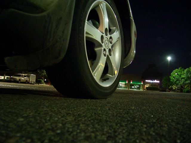 wheel inch 1993 16 rim mazda626 protege