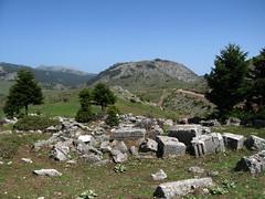 Πυρα Ηρακλεους
