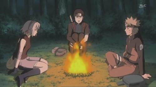 Comics Naruto IX: [Epilogue Intensifies] [Archive] - Giant