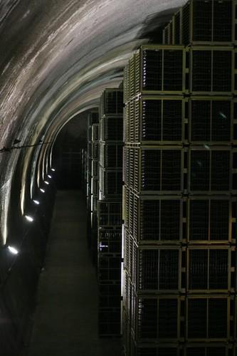 Vina Real: Rioja, Spain