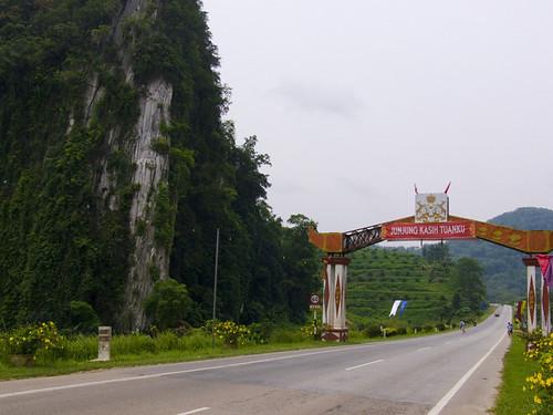 Gua Musang