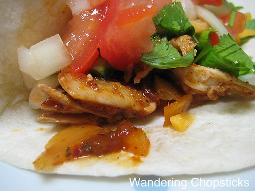 Tacos al Pastor 2