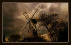 meopham windmill (HDR/orton) (stevekeat images best viewed large) Tags: uk england building windmill nova kent scenery view searchthebest chapeau sensational uc 1001nights soe hdr breathtaking orton masterphotographer blueribbonwinner meopham platinumphoto aplusphoto diamondclassphotographer flickrdiamond theunforgettablepictures proudshopper betterthengood goldstaraward tup2 flickrestrellas novaphotos stealingshadows hdraward breathtakinggoldaward magicdonkeysbest meophamwindmill oraclex goldenvisions jediphotographer