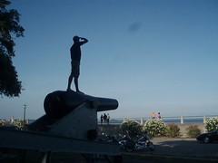 Battery Park Battery