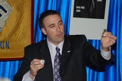 Andy Quinn (Saomik) Tags: 2008 april batavia newyork usa ffff magic fechters fechtersfingerflickingfrolic magician