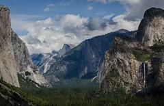 Yosemite Valley (Dan_jOnEs18) Tags: yosemitevalley california nikond7000 nikon nikonphotography roadtrip camping landscape anseladams halfdome