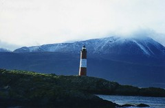 """El Faro """"Les Eclaireurs"""" (wallygrom) Tags: lighthouse southamerica argentina faro tierradelfuego ushuaia beaglechannel findelmundo leseclaireurs faroleseclaireurs"""