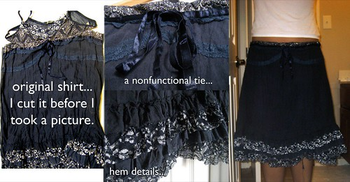 Refashion Navy Skirt.jpg