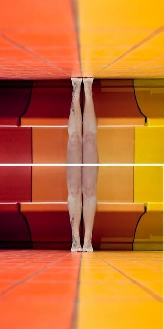 bipolar legs