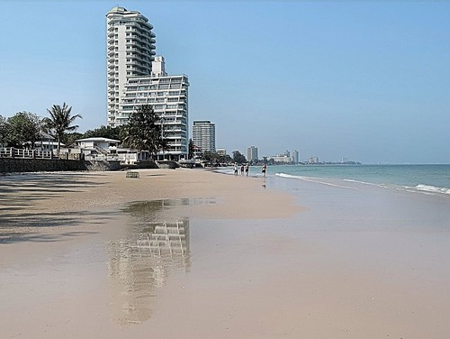 Beach Hua Hin 5