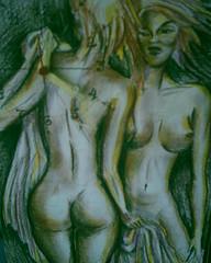 desenho gêmeos 1999