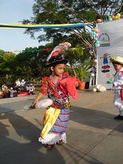 Evento cultural y folckórico en Nicaragua (Intervida) Tags: folklore niña nicaragua desarrollo cultura ong eventos proyectos fundación trajestípicos intervida beneficiarios vestidotípico