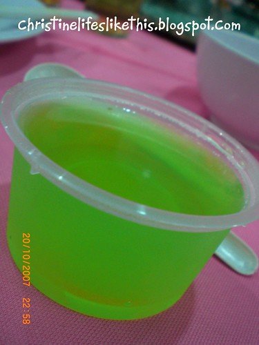wheat grass agar