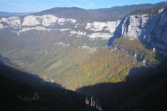 Combe Laval (fenlandsnapper) Tags: autumn france autumncolours vercors sigma1020mmf456exdc