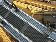 Treppen (Edgar F.) Tags: berlin hauptbahnhof