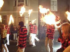 Bonfire, 2006
