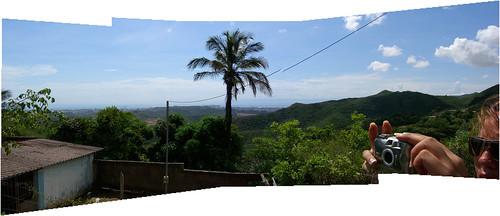 Isla Margarita Panorama