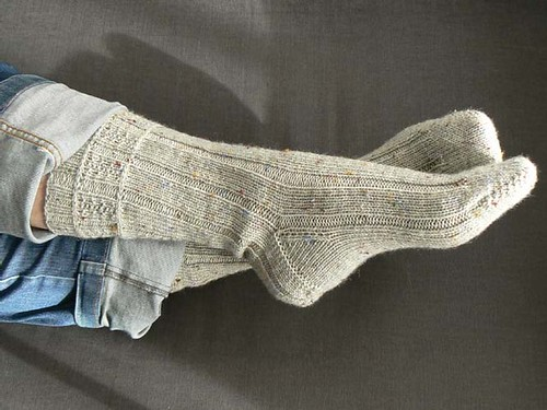 tweedy spey valley socks