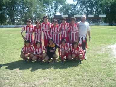 Clase 1.995 Club Atl. Estudiantes