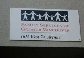 Family Services Adopton Agency