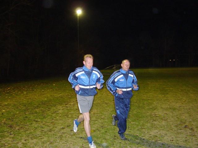 VVS in training   laatste wedstrijd voor winterstop 006